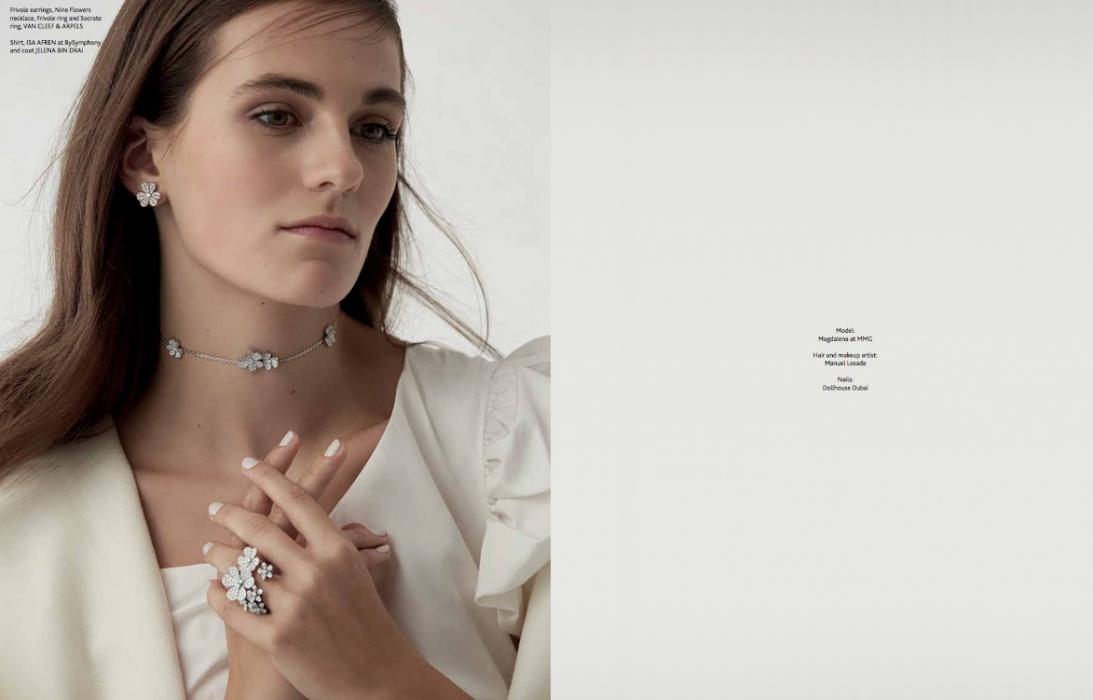 Top Models Agency Dubai - Modeling Photoshoot Agencies UAE